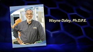 Dr. Wayne Daley